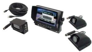 Camera/Monitor Combos