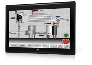 Industrial Grade Monitors