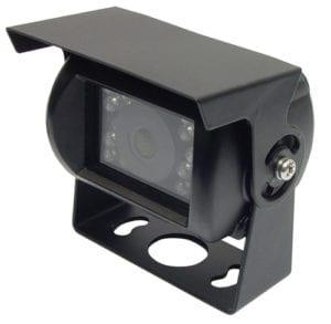 Water Resistant Cameras