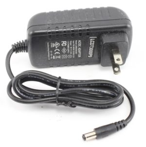 Power Supplies & AC Adapters