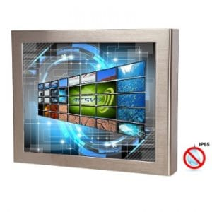Sealed Waterproof Panel PCs
