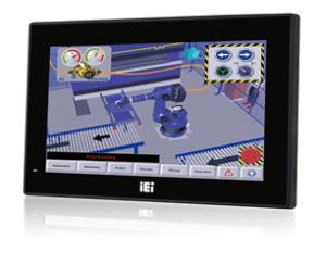 Panel PCs, Tablets & Handhelds