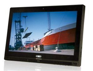 GEN 2 Light Industrial Panel PCs