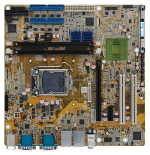 Micro ATX (IMB Series)