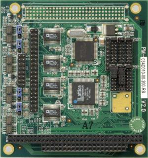 PC/104 I/O Add On Cards