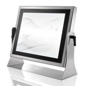 Sealed Touch Screen Panel PCs