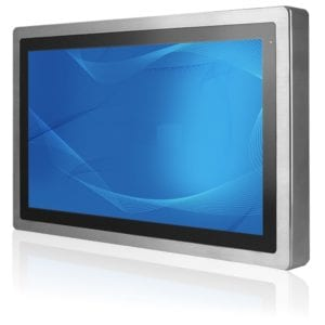 Sealed Touch Screen Monitors