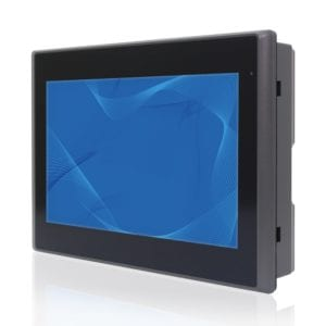 Android Based Heavy Industrial Panel PCs