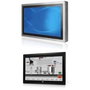 Industrial Grade & Sealed Monitors